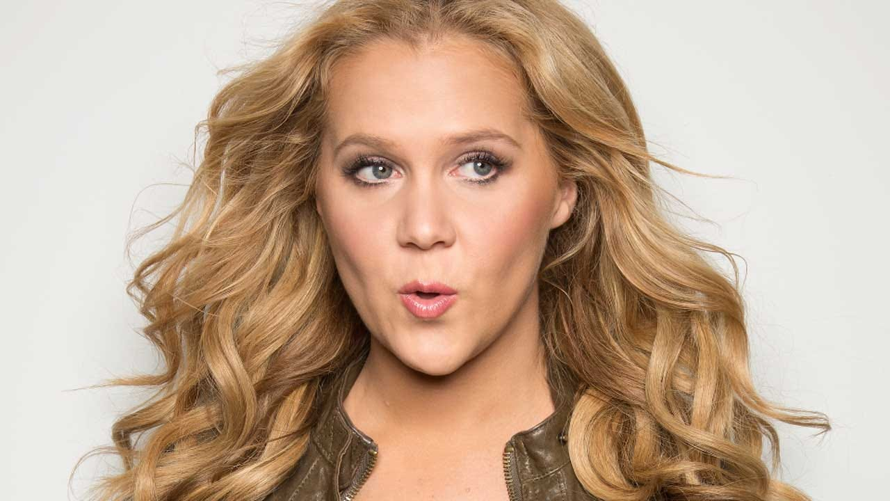 Amy Schumer To Bring Comedy Tour To Oklahoma City