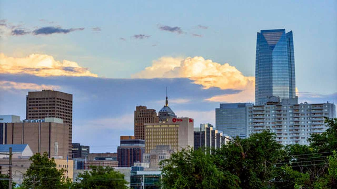 OKC No.1, Tulsa No.2 Among Best Cities For First-Time Homebuyers