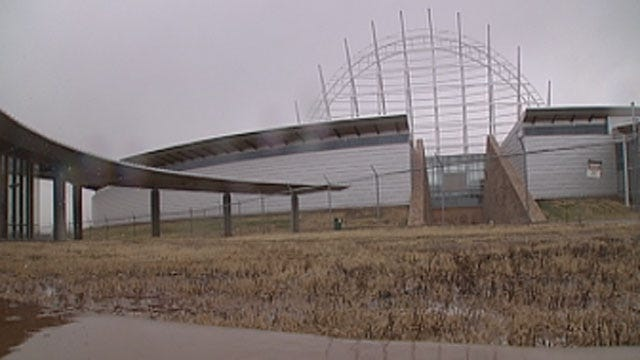 OKC To Discuss Deal With Chickasaw Nation On American Indian Museum