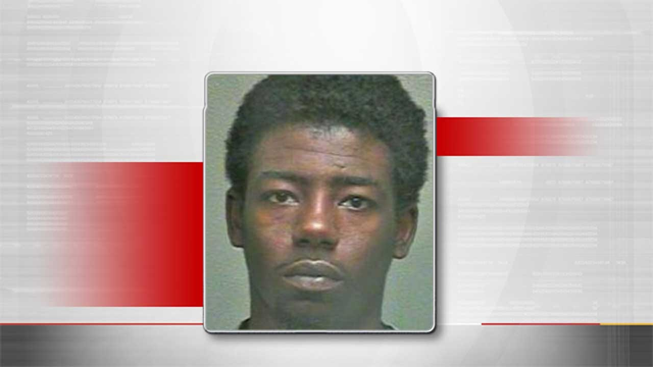 Arrest Warrant Issued For Suspect In MWC Man's Shooting Death