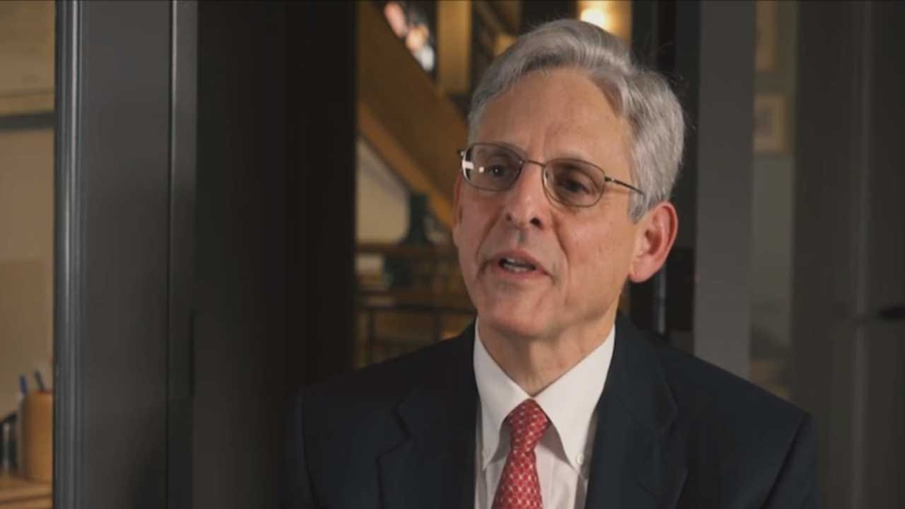 President Obama's Supreme Court Nominee Has Strong Ties To Oklahoma