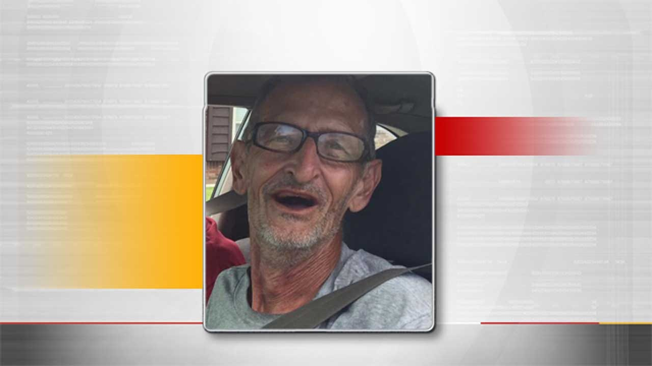 Silver Alert Issued For Missing Moore Man