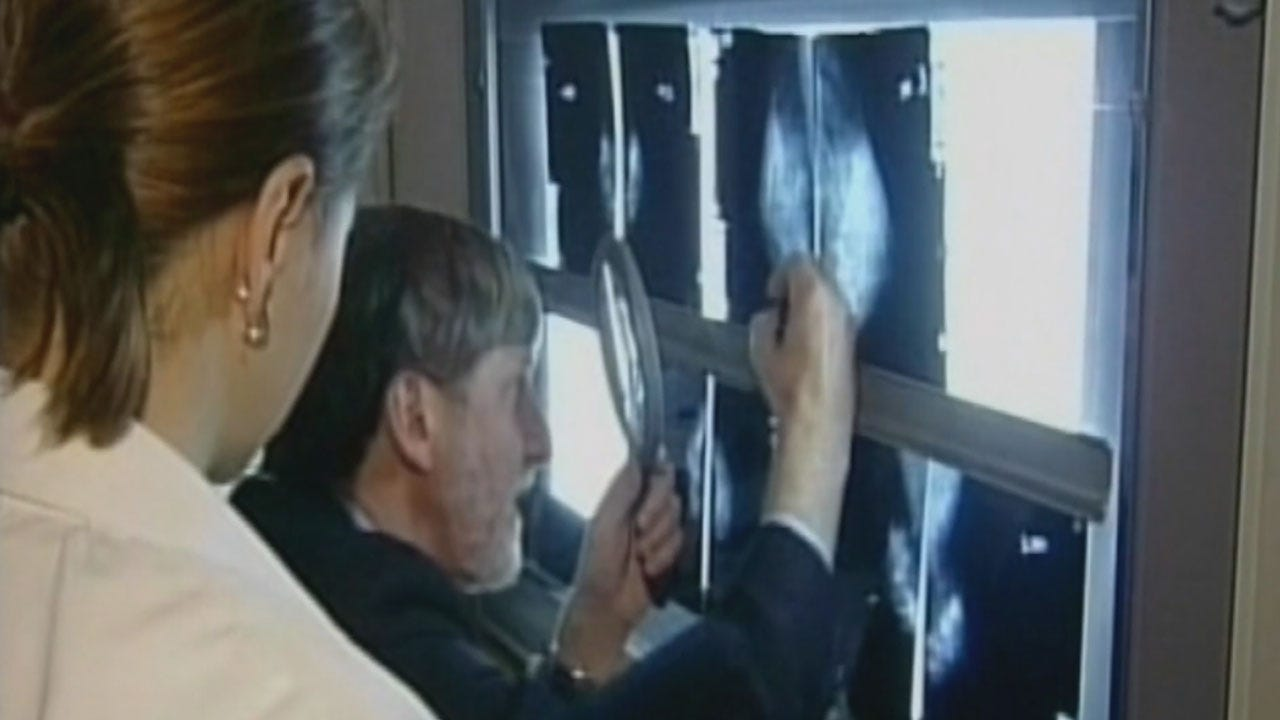 Breakthrough Research Giving Breast Cancer Patients New Hope For Cure
