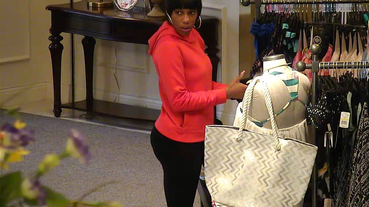 OKC Police: Shoplifting Suspect Pulls Knife On Mall Security Guard