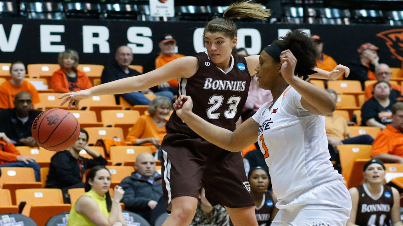 OSU Women: Season Ends For Cowgirls After Tourney Loss To St. Bonaventure