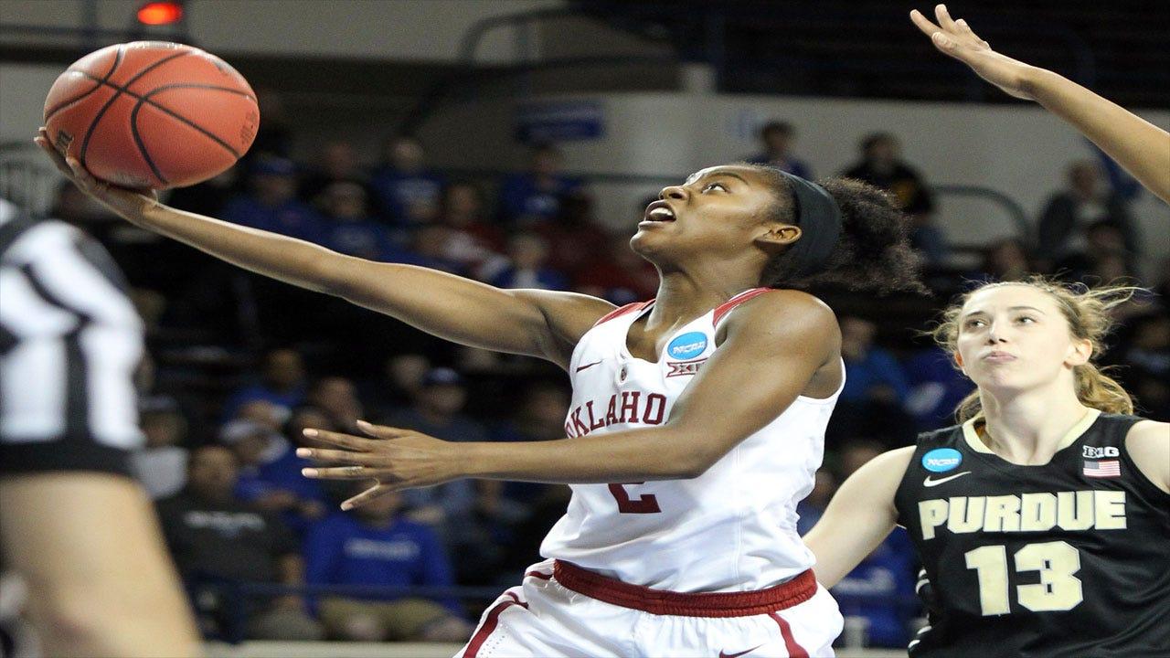 OU Women: Sooners Use Stifling Defense To Knock Off Purdue