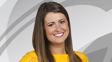 Ahead Of The Storm: News 9's Lacey Swope's Vital Role During Severe Weather