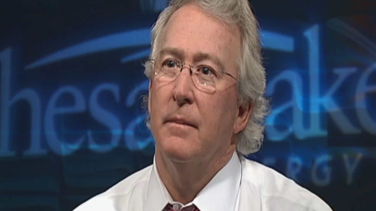 Aubrey McClendon Expected To Appear Before Federal Judge Wednesday