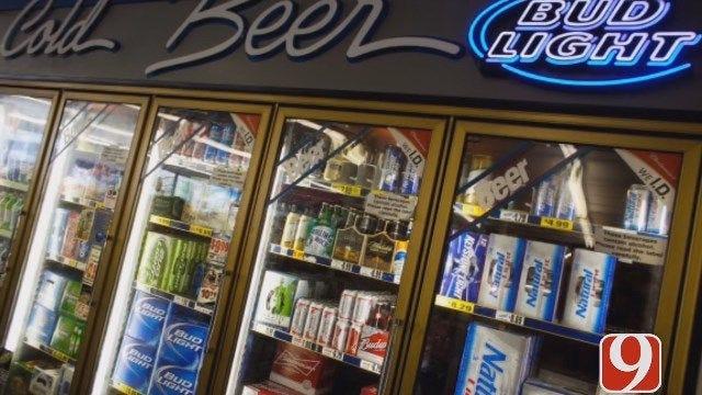 Oklahoma Senate OKs Ballot Measure To Change Alcohol Laws
