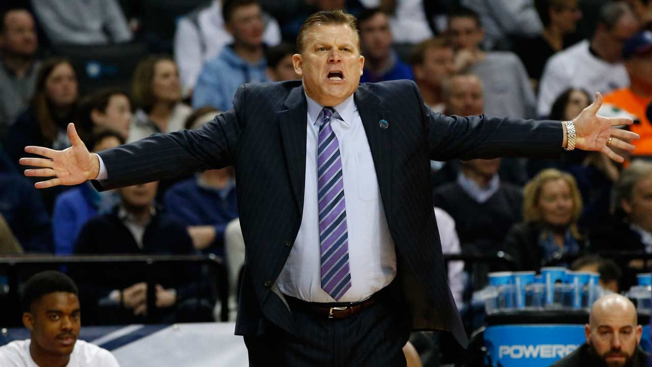 Brad Underwood's Ascension Among The Coaching Ranks
