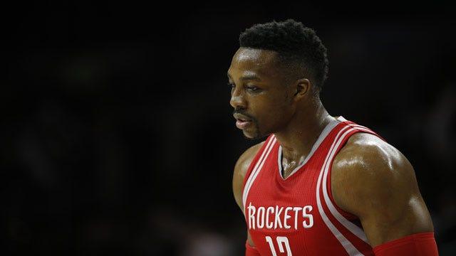 Thunder vs. Rockets Preview