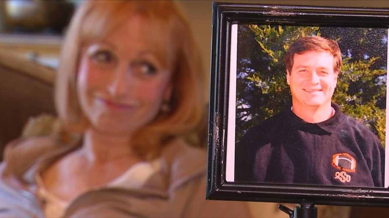 Bill Teegins' Family Looking Forward To Upcoming 'Remember The Ten' Run