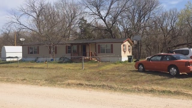 More Search Warrants Served At Drug House After Toddler Wanders Away