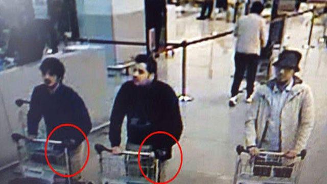 Suspected ISIS Bomb-Maker Still On The Run