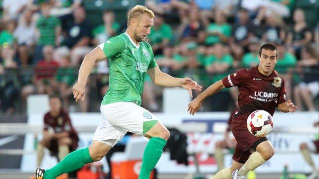 Energy FC Kicks Off USL Season Against Switchbacks FC