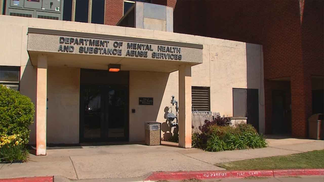 OK Department Of Mental Health Announces Additional $13M In Budget Cuts