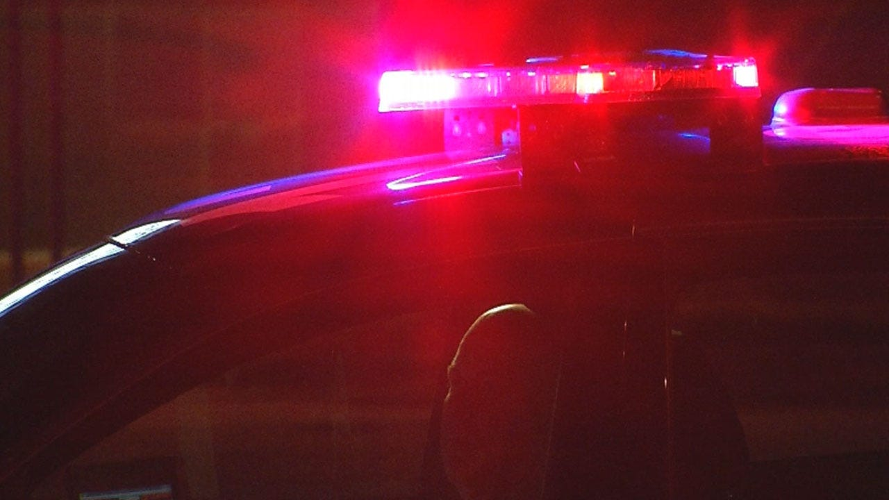 Police Investigate Two Drive-By Shootings In OKC Metro