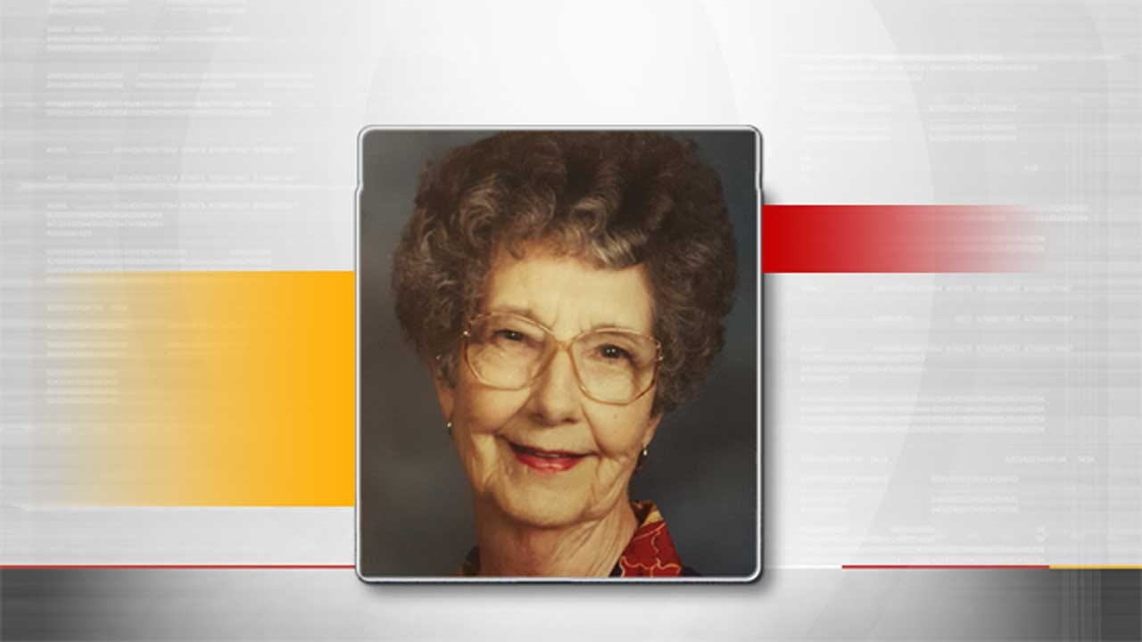 Silver Alert Canceled For Missing Tuttle Woman