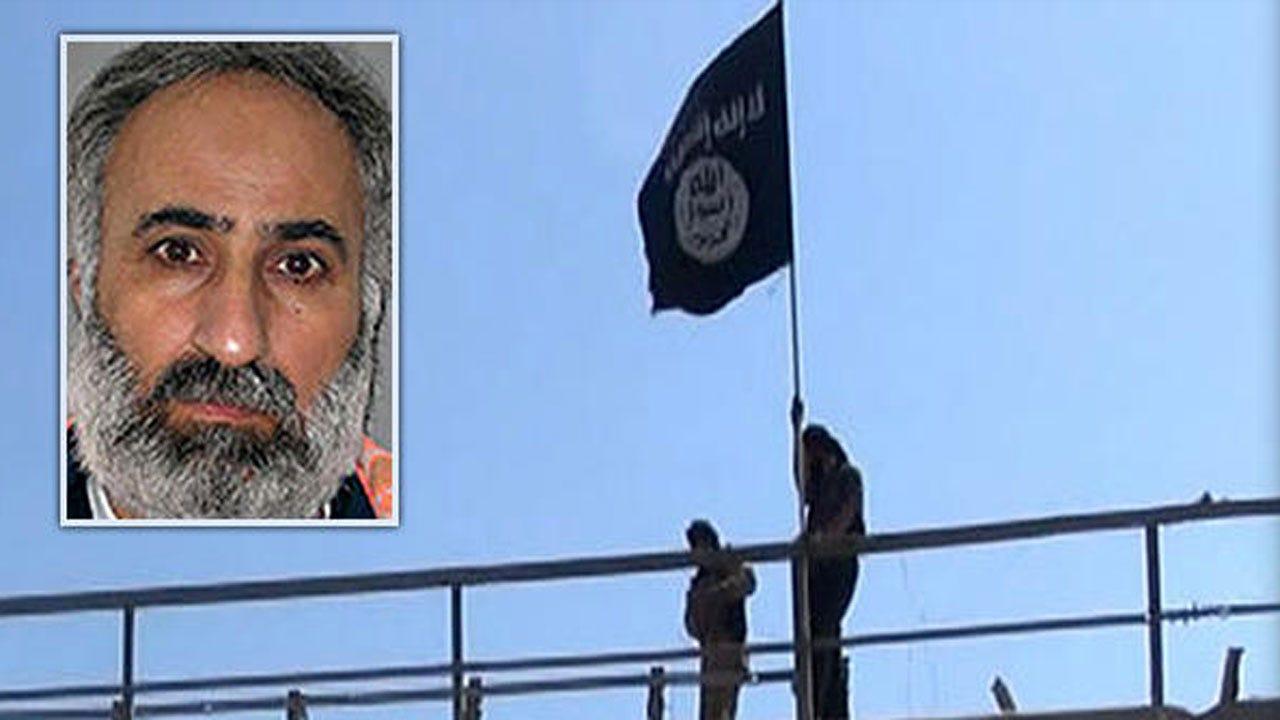 U.S. Takes Out Key ISIS Figure, Pentagon Says