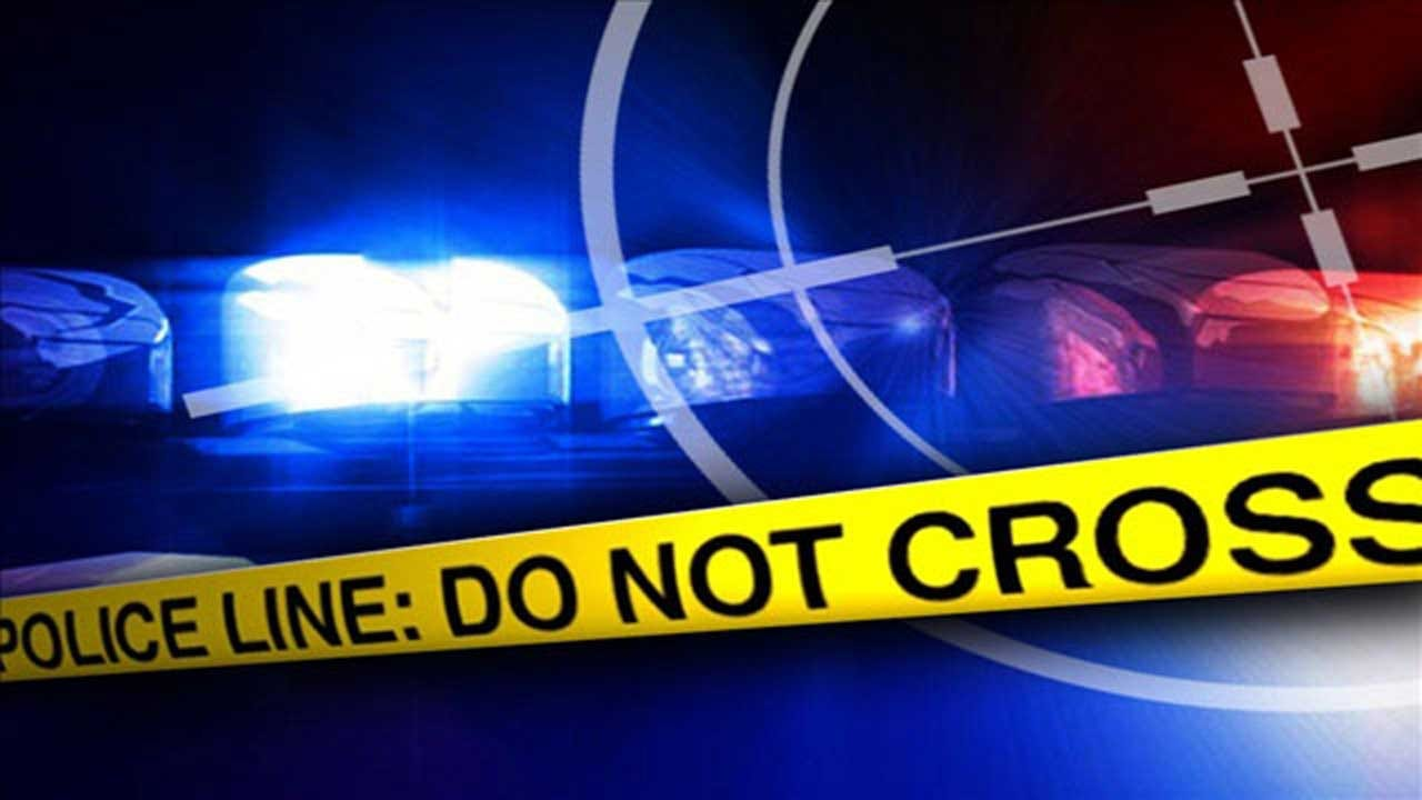 Guthrie Police Investigate Shooting At VFW