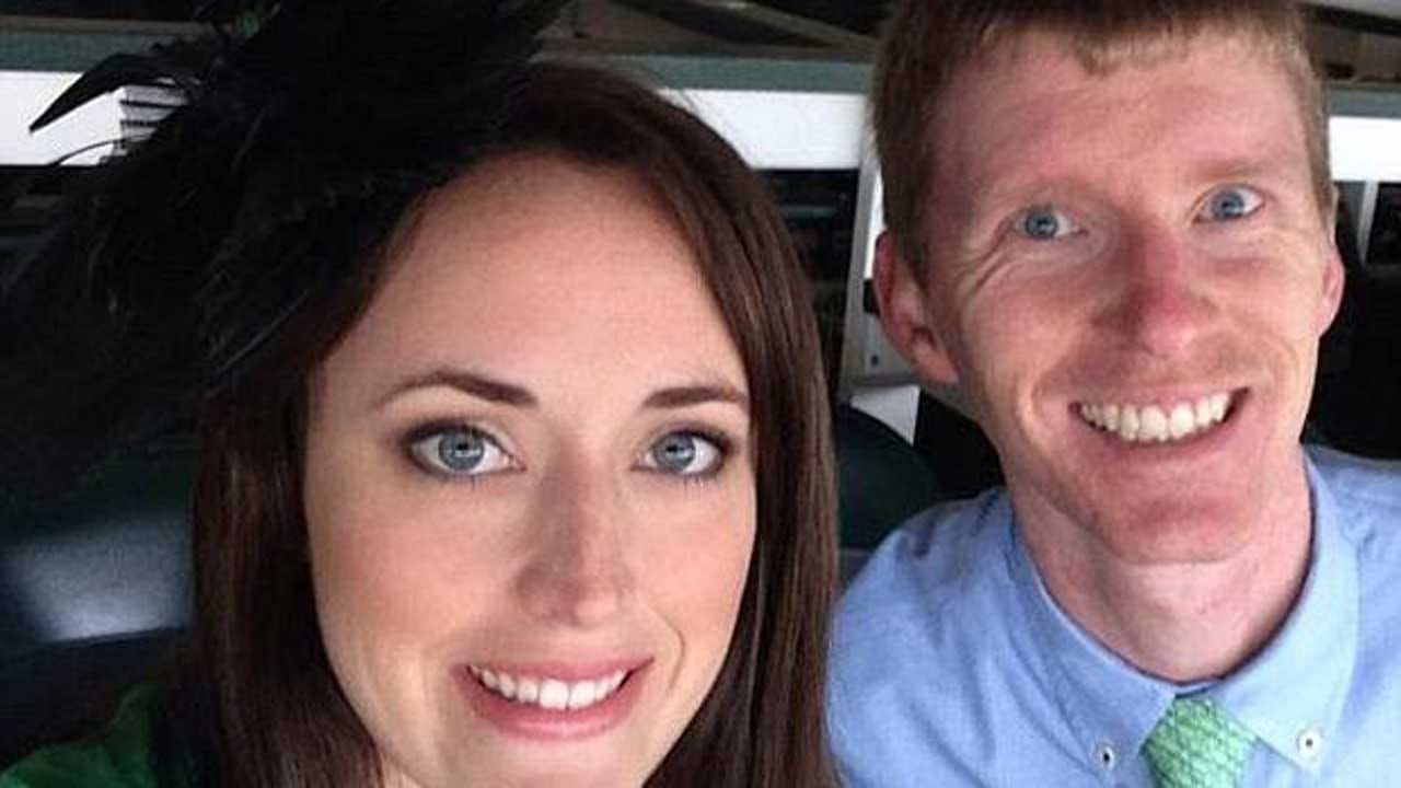 American Couple Confirmed Killed In Brussels Attacks