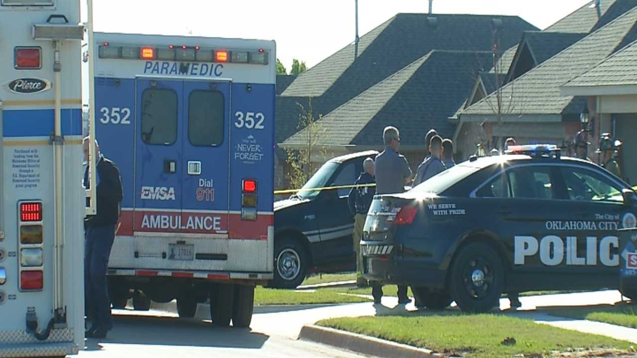 ME's Office To Determine Causes Of Death After Three Die In SW OKC Home