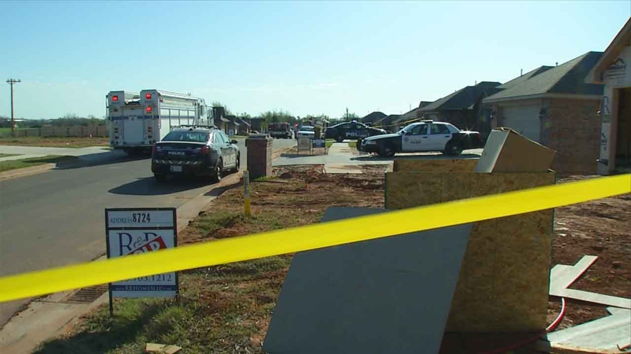 ME's Office Identifies Victims Found In SW OKC Home