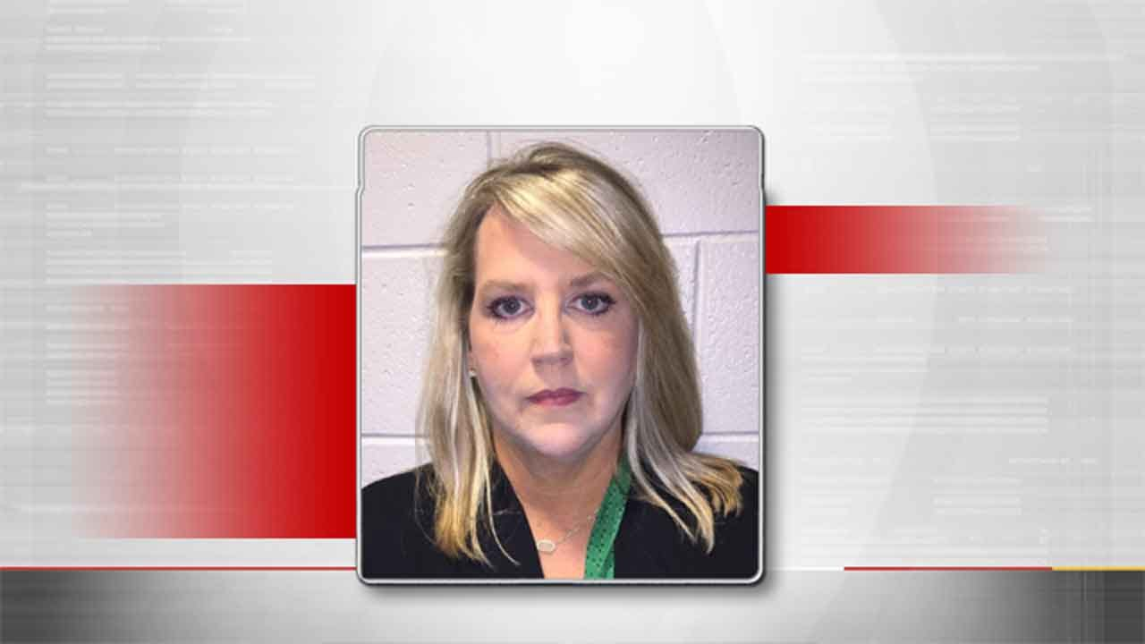 Moore High School Teacher Facing Felony Sex Charge With Student