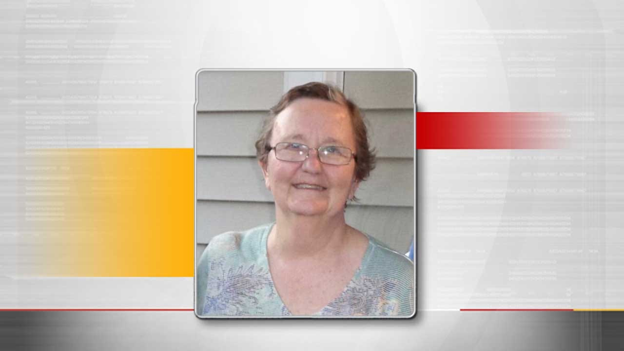 Silver Alert Issued For OKC Woman
