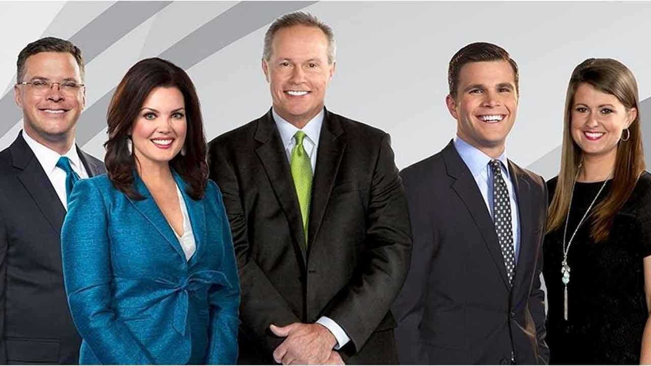 Lacie Lowry Is Joining The News 9 Morning Crew