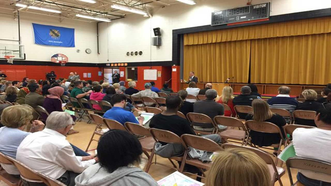 Parents Question PC Schools Proposal To Close Pre-K Centers, Redraw Boundaries