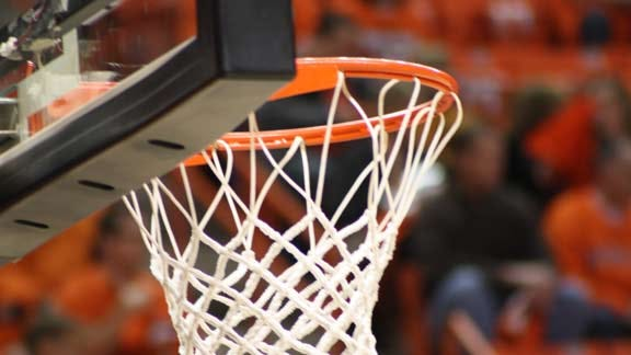 High School Basketball Brings Four Generations Together In Cache