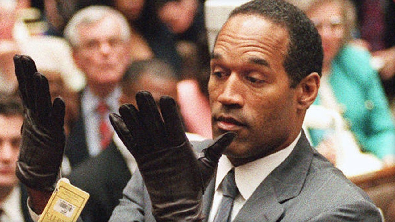 LAPD Tests Knife Purportedly Found On O.J. Simpson's Property