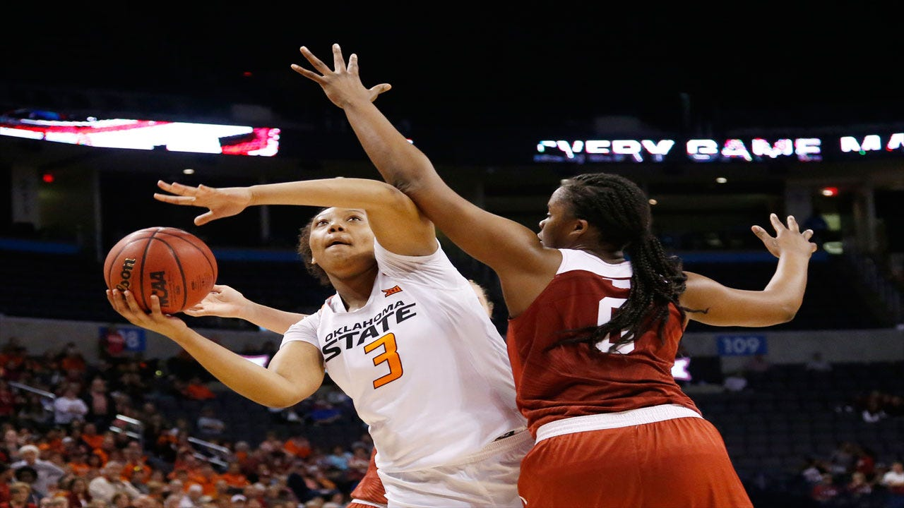 Bedlam: Pierre-Louis Dominates Cowgirls As Sooners Advance In Big 12 Tourney