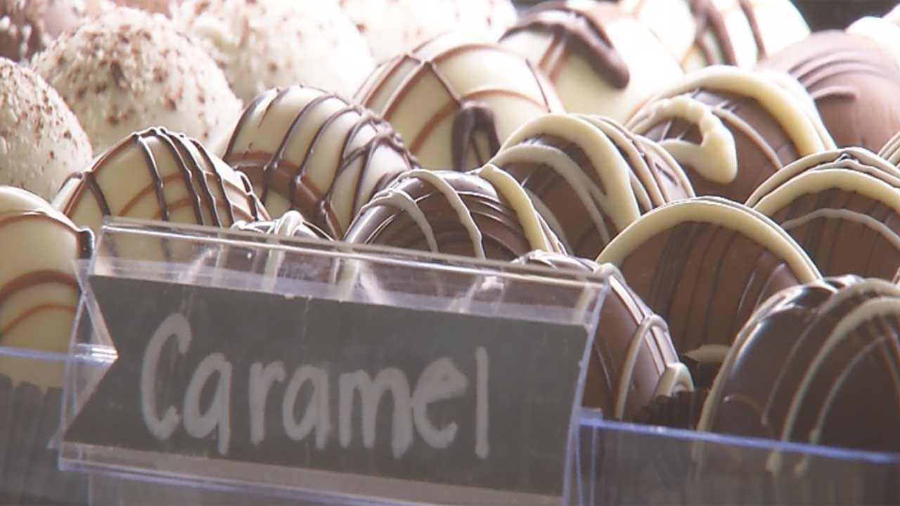 Norman New Business Tastes Sweet Success