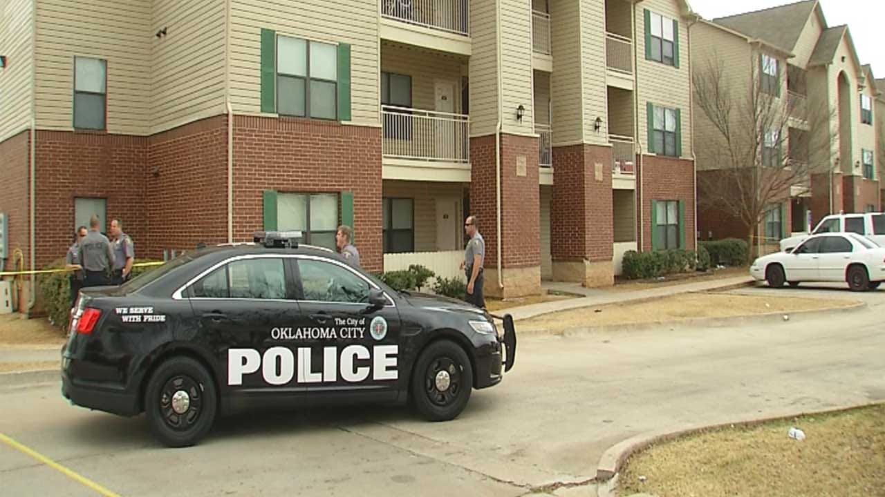 One Dead After SE OKC Shooting
