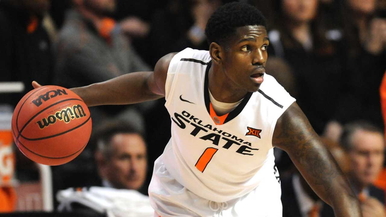 OSU's Evans Named Big 12 Freshman Of The Year, Newberry Honorable Mention