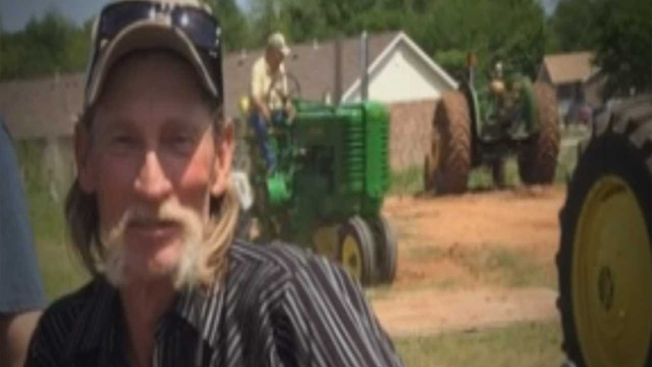 Search Underway For Missing Canadian County Man