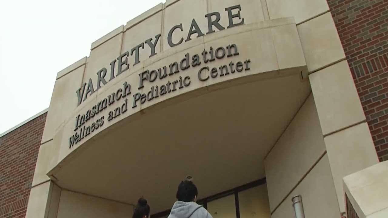 Critics Say Health Department Budget Cuts Target Poor