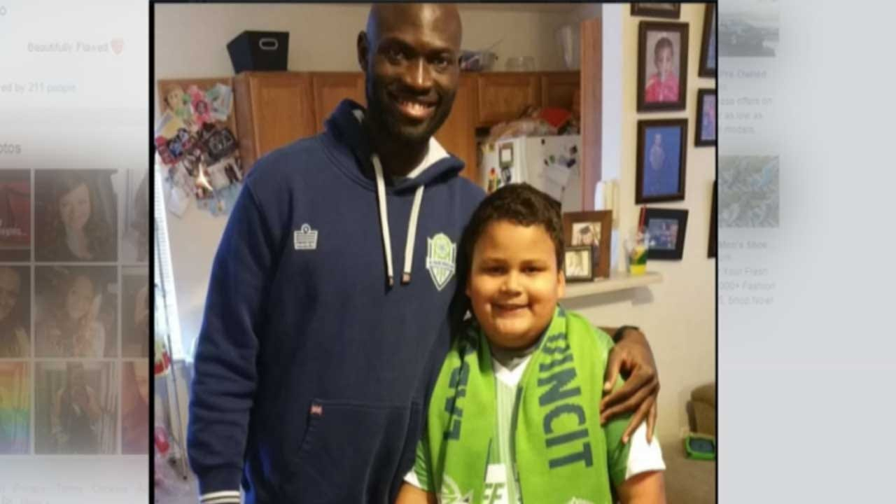 OKC Soccer Community Rallies Around Bullying Victim