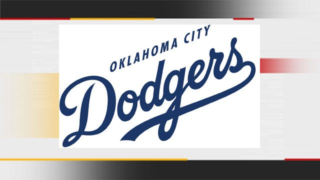 Today's OKC Dodgers Game at Omaha Postponed
