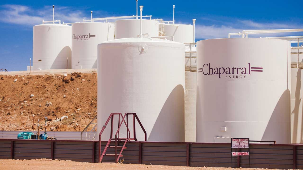 Chaparral Energy Files For Chapter 11 Bankruptcy