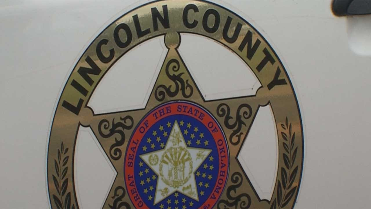 Lincoln Co. Sheriff Candidate Accused Of Assault, Battery