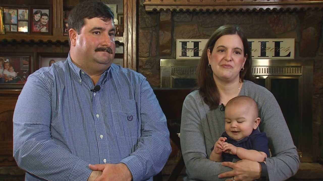 5 Years Later: Hamil Family Remembers Sons Lost In Piedmont Tornado
