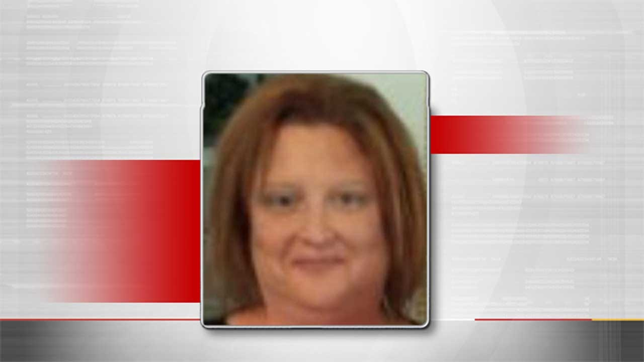 Edmond City Worker Charged With Embezzlement