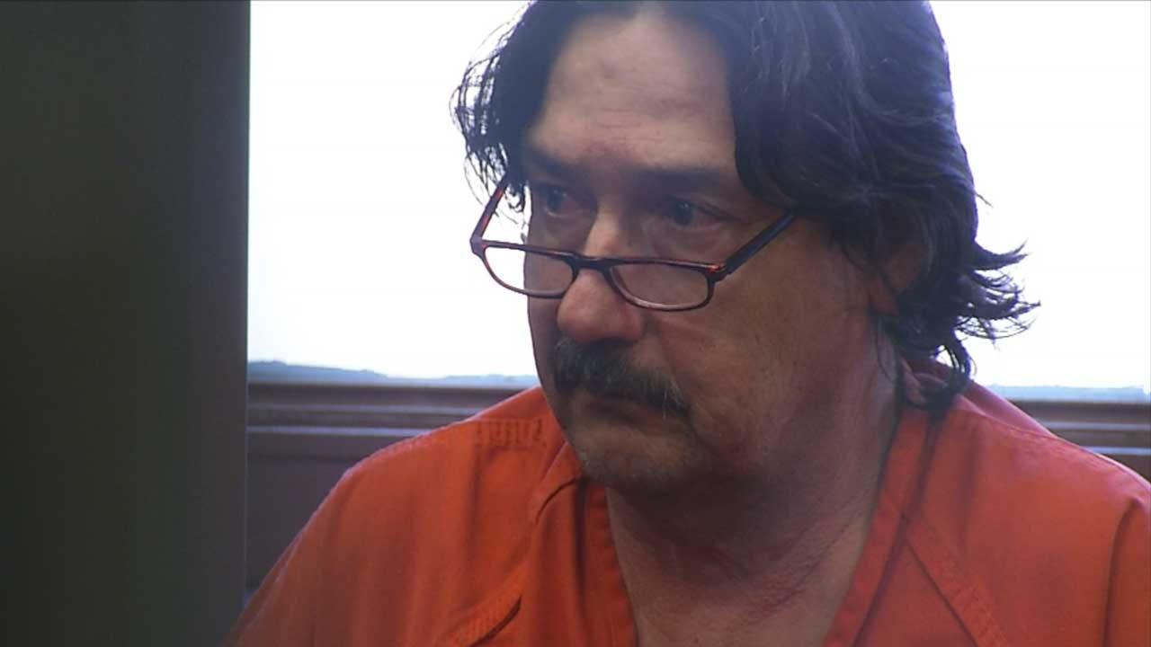 Anthony Palma Waives Right To Preliminary Hearing, Trial Moves Forward