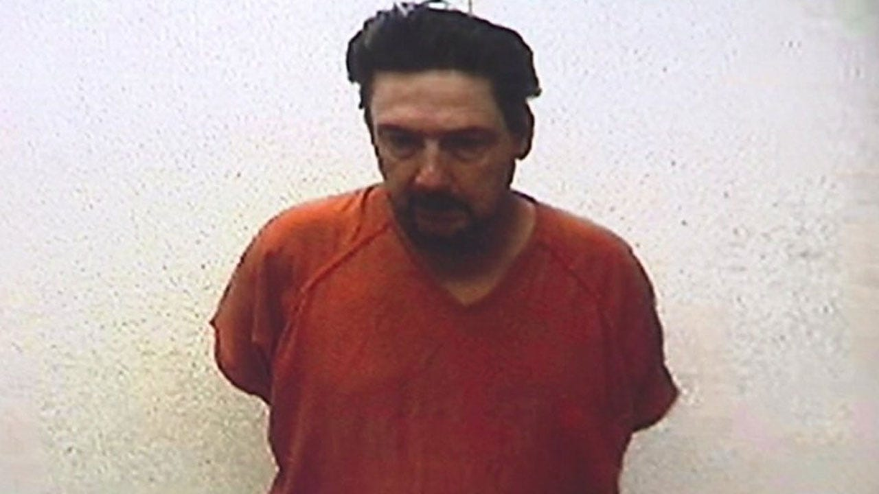 Formal Arraignment Set For Man Arrested In 1997 Missing MWC Girl Case
