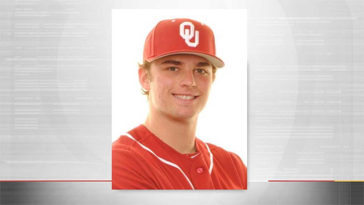 Cody Thomas Named Big 12 Player Of The Week