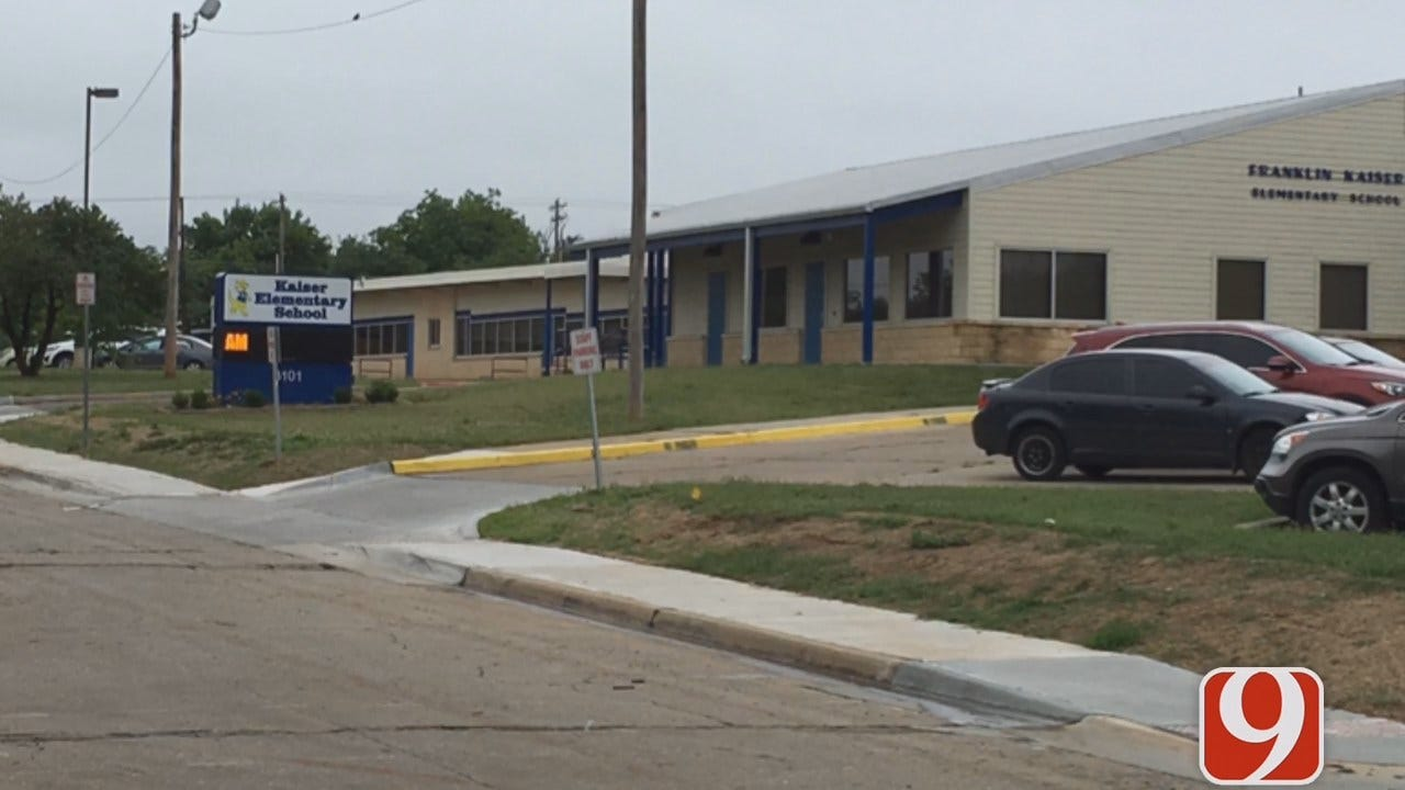 OKCPS Administrators Recommend Closing Two Schools To Save Money