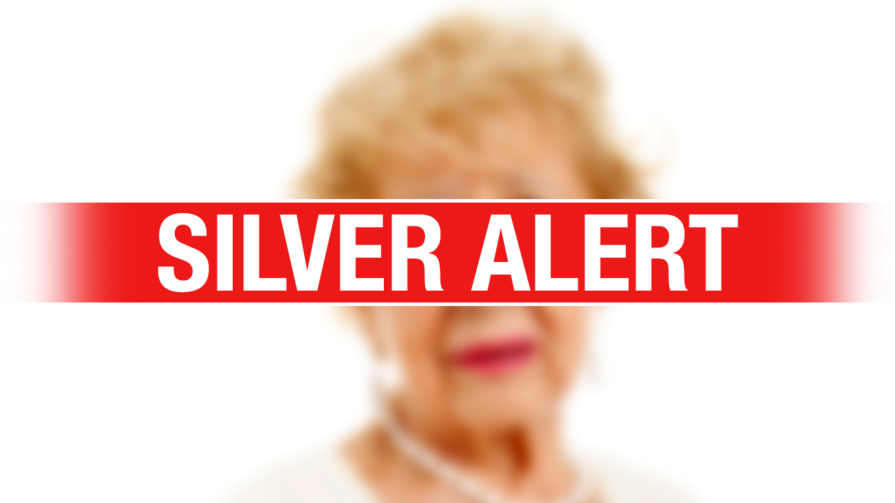 Silver Alert Issued For Missing Sulphur Woman